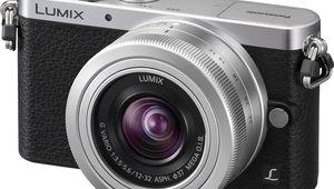 Panasonic Lumix GM1 : qui veut un GX7 miniature ?