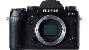 Fujifilm met à jour son firmware : un X-T1 avec un petit goût de X-T10