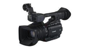Un nouveau firmware pour le Canon XF205