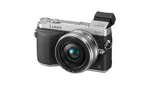 Soldes été 2014 : Panasonic DMC GX7 & Lumix G Vario 20 mm f/1,7 à -25%