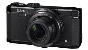 Soldes été 2014 : Pentax Ricoh MX-1 noir à -25%
