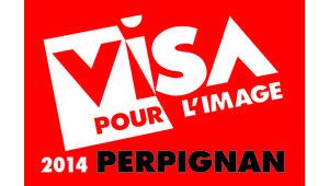 Perpignan, Visa pour l'image 2014 : le photojournalisme en alerte