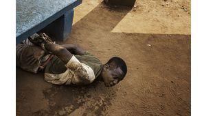 Visa 2014 - William Daniels, une vie de photojournaliste