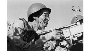 Visa 2014 - Ceux du Nord, contrechamp de la guerre du Vietnam