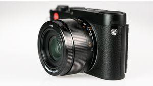 Leica X et X-E : deux nouveaux X si différents !