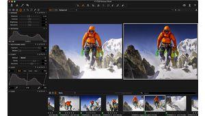 PhaseOne lance CaptureOne Pro 8, par achat ou abonnement