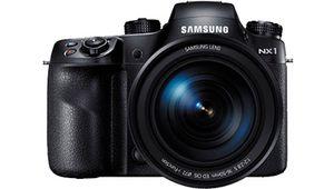 Samsung NX1 : mise à jour massive, version 1.30