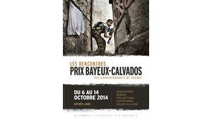 21e Prix Bayeux-Calvados / Rencontres des correspondants de guerre