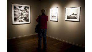 Mois de la Photo - Arno Rafael Minkkinen, Naissance de l'intimité