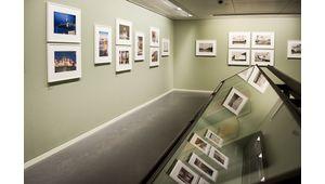 Mois de la Photo - William Eggleston, From Black and White to Color