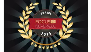 Awards Focus 2014 : les choix de la rédaction