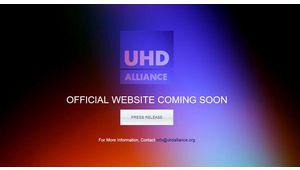 CES - L'UHD Alliance est officiellement créée