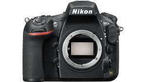 CP+ 2015 - Nikon D810A : avec un A pour Astronome