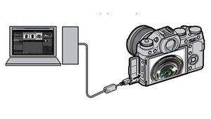 CP+ 2015 - De nouveaux logiciels pour les Fujifilm X Premium