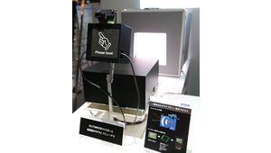 CP+ 2015 - Epson, un nouveau viseur SXGA+ en approche