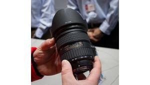 CP+ 2015 - Tokina expose aussi un 24-70mm f/2,8