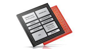 Qualcomm dévoile les fonctions photo de son Snapdragon 800