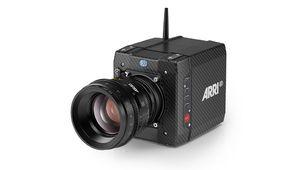 Arri annonce la caméra Alexa Mini avec capteur 35 mm