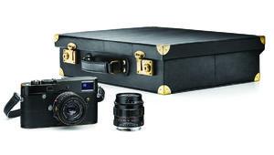 Leica M-P : éditions limitées Safari et Correspondant / Lenny Kravitz