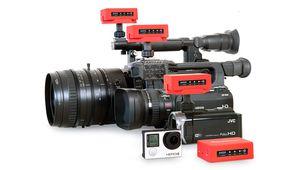 Livestream Broadcaster mini, diffuseur vidéo de poche pour caméscope
