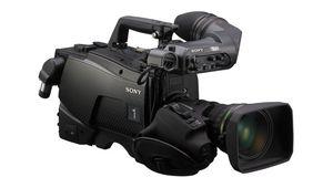 NAB 2015 : Sony annonce deux nouvelle caméras d'épaule 4K et HD