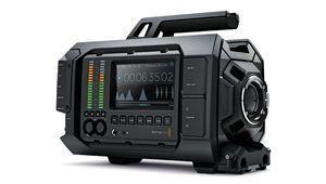 NAB 2015 : un nouveau capteur 4.6K pour la caméra URSA