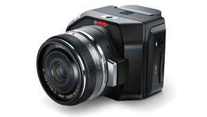Blackmagic Micro Cinema Camera : une