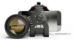 IndieVice transforme votre smartphone en caméscope