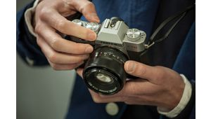 Fujifilm : X-T10 vs X-T1, les fiches techniques comparées