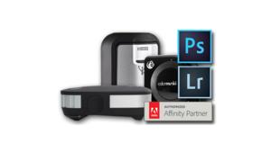 X-Rite offre 1 an de Creative Cloud Adobe pour l'achat d'une sonde