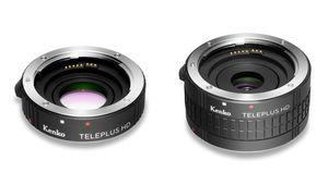Doubleurs Teleplus Kenko pour Canon et Nikon