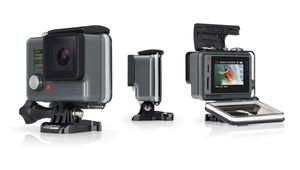 Hero+ LCD, la GoPro avec écran