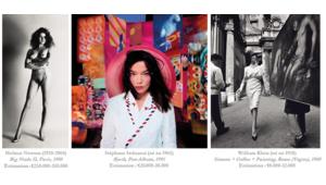 Photographs - Icons & Style : deuxième édition chez Christie's