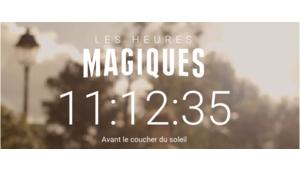 Planifier sa journée photo parisienne avec Google