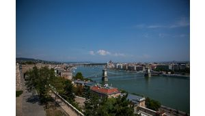 Carnet de route photo /2 - Budapest