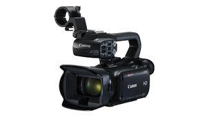 Canon sort les caméscopes XA35 et XA30, mais sans 4K...