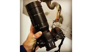 CES - Le 100-400 mm de chez Panasonic a enfin un prix !