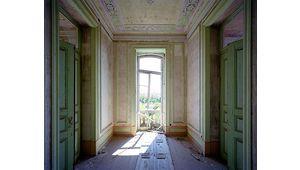 Les ''Saudade'' de Thomas Jorion à la galerie Insula