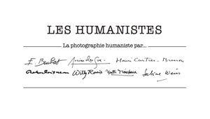 Les photographes humanistes exposés à la galerie Argentic