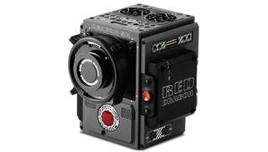 RED Scarlet-W : une caméra 5K pour moins de 10000 dollars