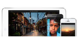 MWC16 - Lightroom 2.0 pour Android permet la prise de vues en DNG