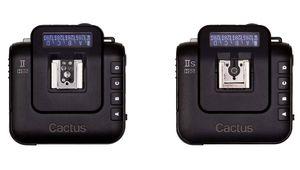 Cactus V6 II : synchronisation haute vitesse
