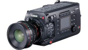 Canon C700, le haut de la gamme pour EOS Cinéma