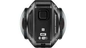 Nikon dévoile pas 1, mais 3 caméras KeyMission