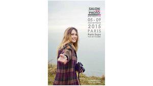 Salon de la Photo 2015 : l'affiche est dévoilée !