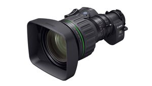 Canon sort un zoom 20x pour caméra 2/3''