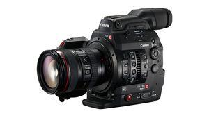 Canon EOS C300 Mark II : la nouvelle caméra Super35 en 4K
