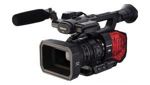 NAB 2015 : Panasonic annonce le caméscope AG-DVX200 avec capteur 4/3