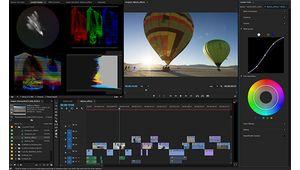 Adobe présentera ses nouveautés pour la vidéo au NAB 2015
