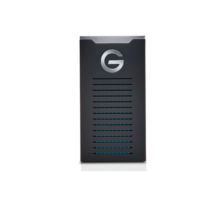 G-Technology G-Drive Mobile SSD R-Series 500 Go